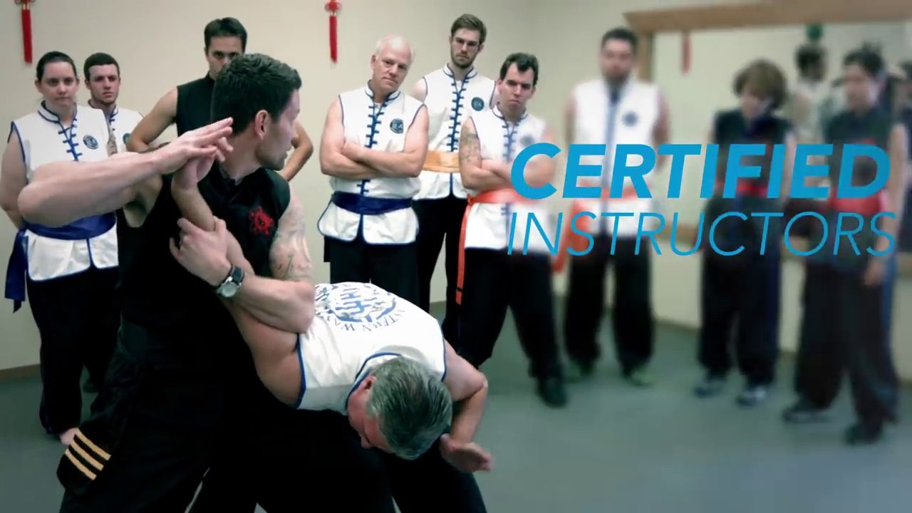 Eastern Ways Self-Defense Classes for Adults Certified Instructors